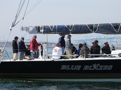 Blue Blazes 2011 Islands Race (12)