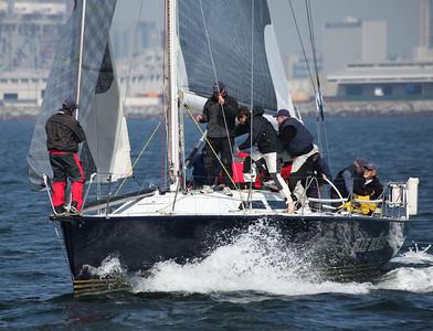 Blue Blazes 2011 Islands Race (6)
