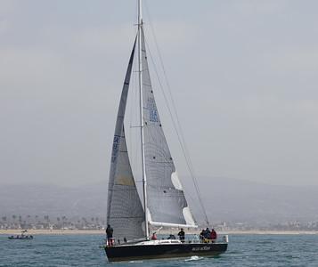 Blue Blazes NHYC Cabo Race  3