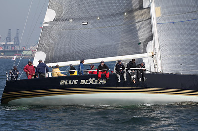Blue Blazes 2011 Islands Race (9)
