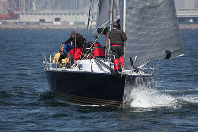 Blue Blazes 2011 Islands Race (7)
