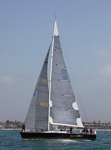 Blue Blazes NHYC Cabo Race  5
