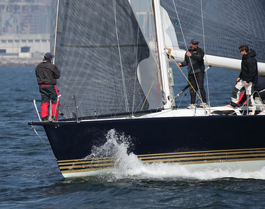 Blue Blazes 2011 Islands Race (5)