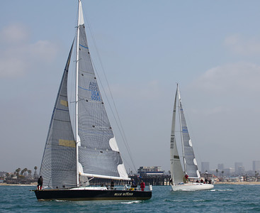 Blue Blazes NHYC Cabo Race  4