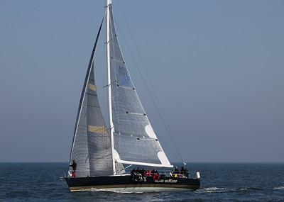 Blue Blazes 2011 Islands Race (3)