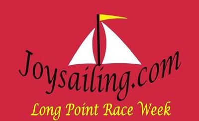 Bolt - Long Point Race Week  1