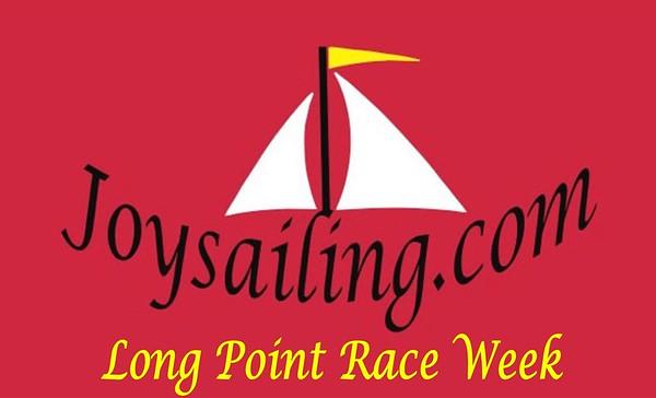 Brown Sugar - Long Point Race Week  1