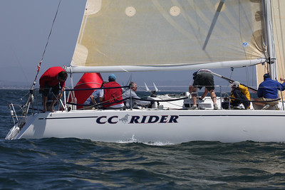 CC Rider - Yachting Cup 2011  12