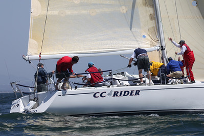 CC Rider - Yachting Cup 2011  13