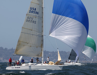 CC Rider - Yachting Cup 2011  3