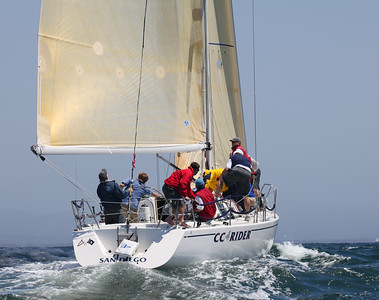 CC Rider - Yachting Cup 2011  16