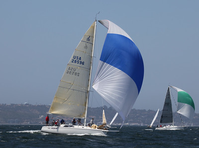 CC Rider - Yachting Cup 2011  2