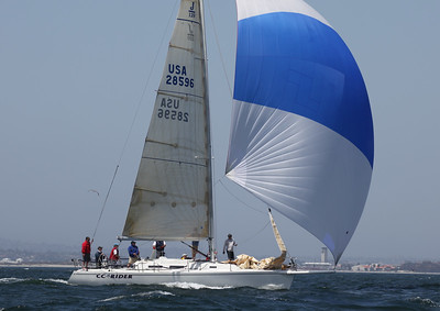 CC Rider - Yachting Cup 2011  6