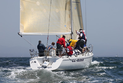 CC Rider - Yachting Cup 2011  17
