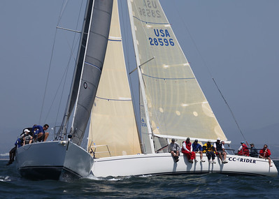 CC Rider - Yachting Cup 2011  7