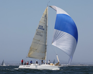 CC Rider - Yachting Cup 2011  4