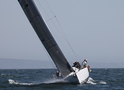 Caper - Yachting Cup 2011  29