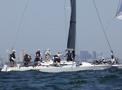 Caper - Yachting Cup 2011  6