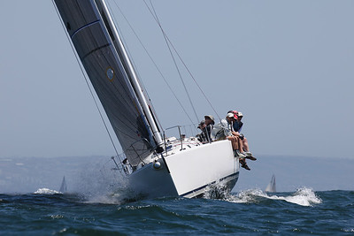 Caper - Yachting Cup 2011  31