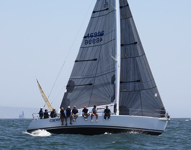 Caper - Yachting Cup 2011  9