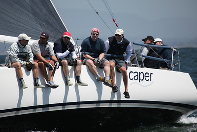 Caper - Yachting Cup 2011  12