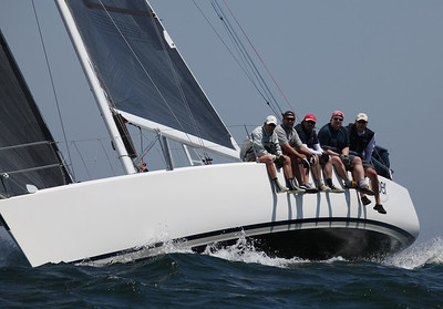 Caper - Yachting Cup 2011  11