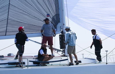 Caper - Yachting Cup 2011  4