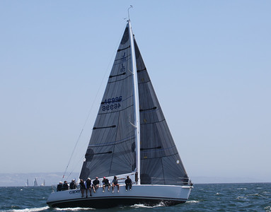 Caper - Yachting Cup 2011  10