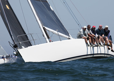 Caper - Yachting Cup 2011  34