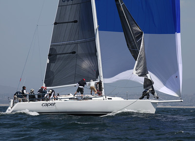 Caper - Yachting Cup 2011  8