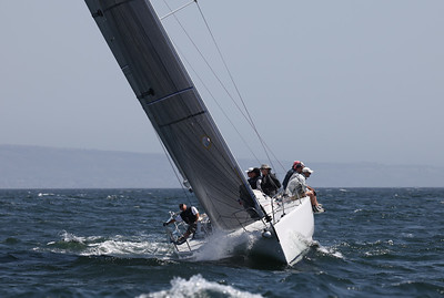Caper - Yachting Cup 2011  30