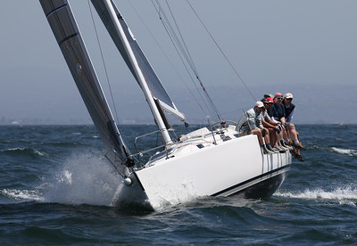 Caper - Yachting Cup 2011  32