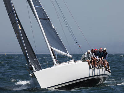 Caper - Yachting Cup 2011  33
