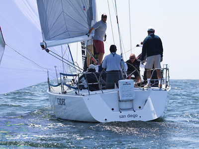 Caper - Yachting Cup 2011  2