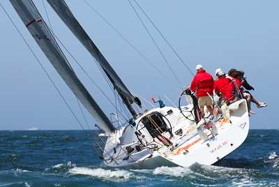 Cazador - Yachting Cup 2011  9