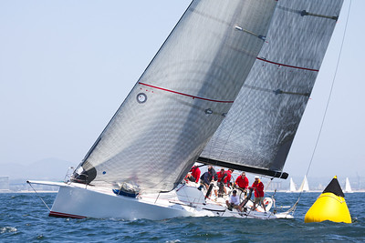 Cazador - Yachting Cup 2011  12