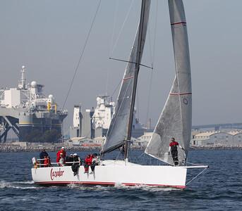 Cazador 2011 Islands Race (4)