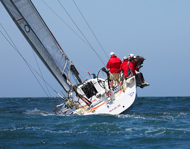 Cazador - Yachting Cup 2011  10