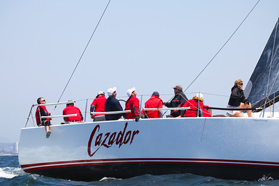 Cazador - Yachting Cup 2011  23