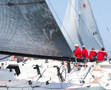 Cazador - Yachting Cup 2011  7