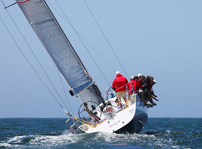 Cazador - Yachting Cup 2011  11