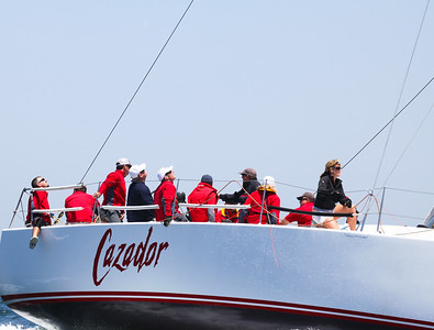 Cazador - Yachting Cup 2011  22