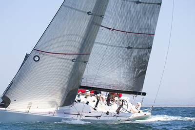 Cazador - Yachting Cup 2011  6