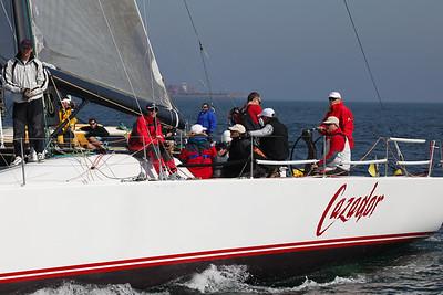 Cazador 2011 Islands Race (3)