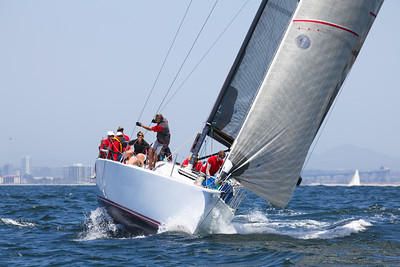 Cazador - Yachting Cup 2011  18