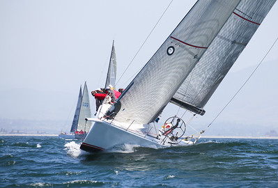 Cazador - Yachting Cup 2011  3