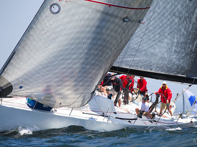 Cazador - Yachting Cup 2011  14