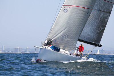 Cazador - Yachting Cup 2011  16