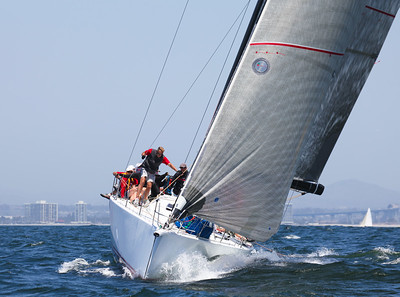 Cazador - Yachting Cup 2011  17