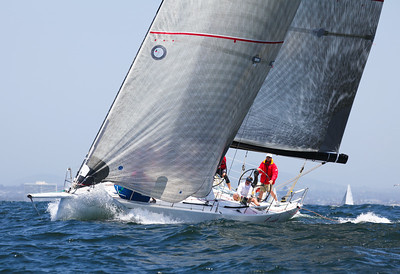 Cazador - Yachting Cup 2011  15